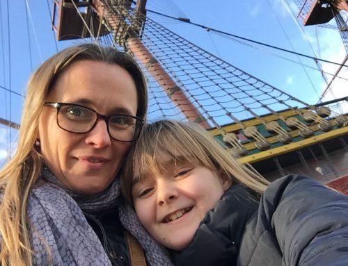 Interview met Jennifer door Jill (10 jaar)
